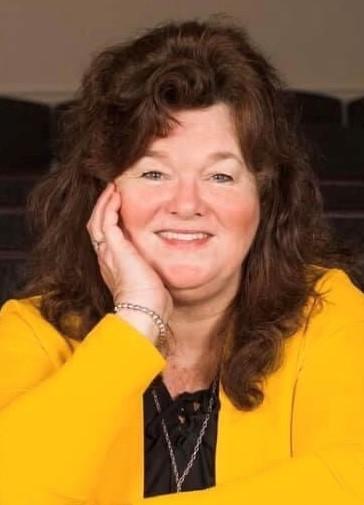 Darlene McCamey